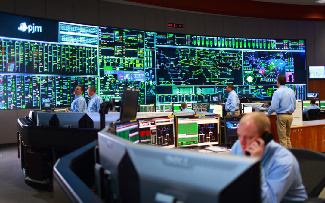PJM Advanced Control Centre Implementation